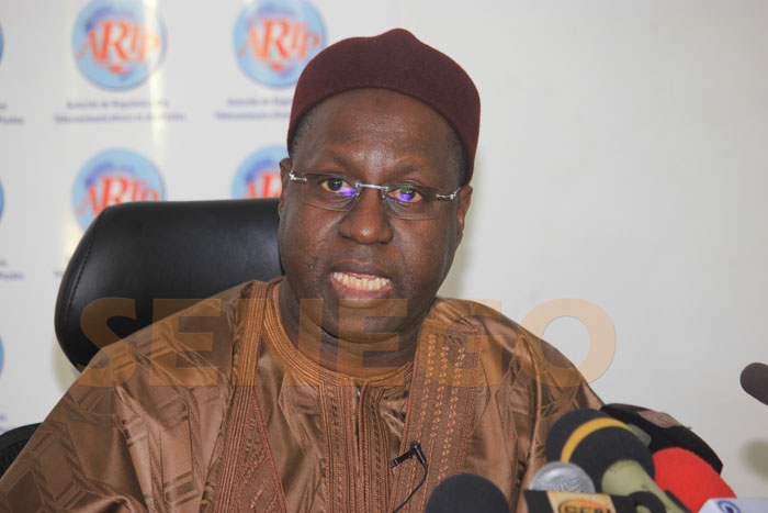 Abdou Karim Sall, fiches, Mbao, parrainage