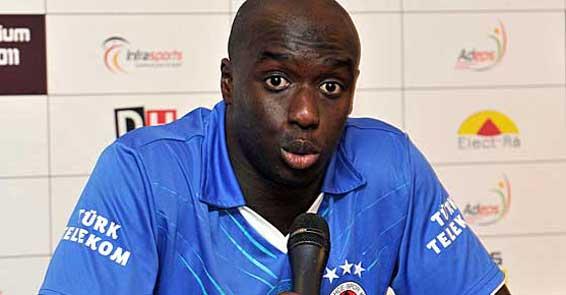 Gazelec d'Ajaccio, Ligue 1? Issiar Dia