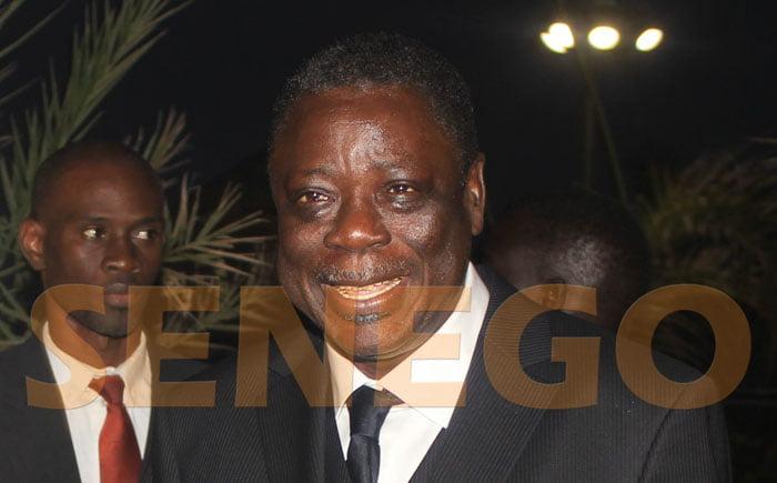Grand Yoff, Macky Sall, Me Ousmane Seye, parrainage