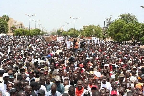 Présidentielle 2019, Sénégal