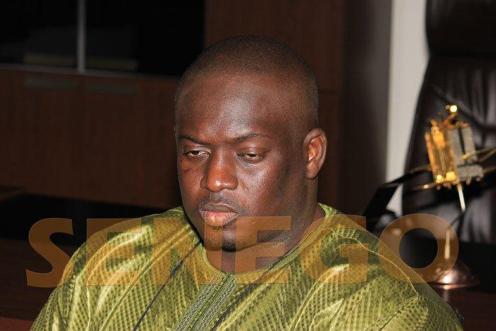 d'Aziz Ndiaye, L'interrogatoire, Poursuit