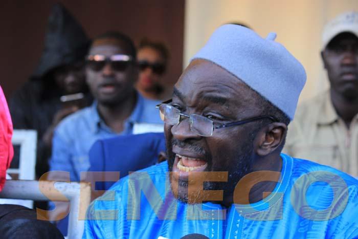 Accusations, argent, Marima Sagna, Moustapha Cissé Lo, Ousmane Sonko, Pastef
