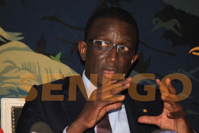 Sale temps pour lapolice, démission du ministre des Finances réclamée. Points… sur l'actu de ce mercredi sur Senego