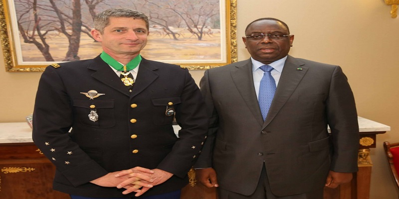 Vers une coopération renforcée des services de Gendarmerie français et sénégalais