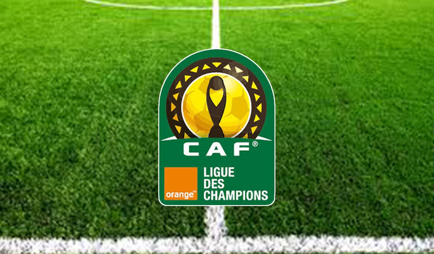 Afrique ldc coupe caf r sultats des 1 8 de final retour - Resultat foot coupe d afrique ...