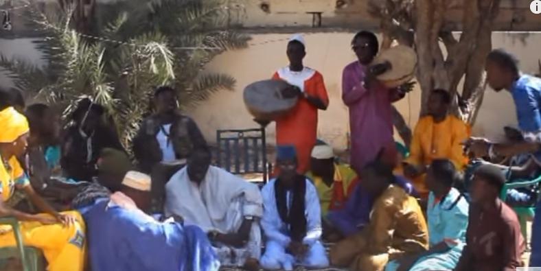 Vidéo. Ndiaye Dollar – épisode 08. Regardez