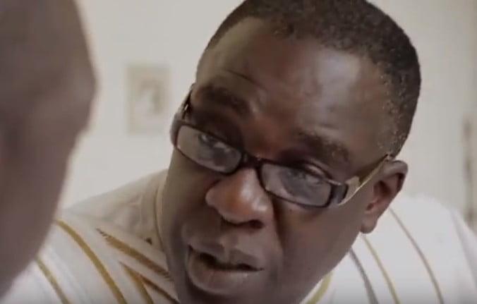 Série: Ndary Baba, Episode 23