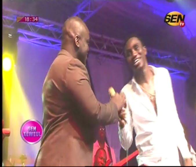 Vidéo: Recruté par Waly seck, Habib Faye l'ex-guitarisse de Youssou Ndour ,annonce du lourd au Rame Ndann
