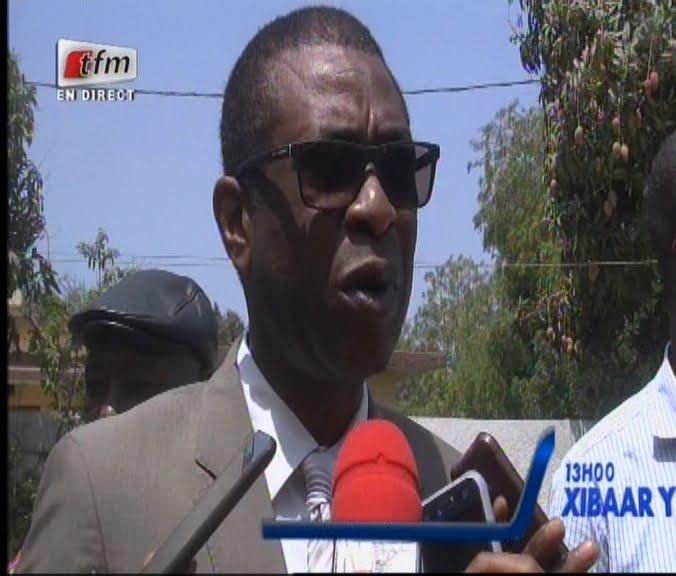 Vidéo- Youssou Ndour contre l'annulation de Saint-Louis-Jazz : « il faut que le Festival se tienne »
