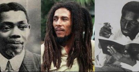 11 Mai, anniversaire du décès de Blaise Diagne, Omar Blondin Diop et Bob Marley