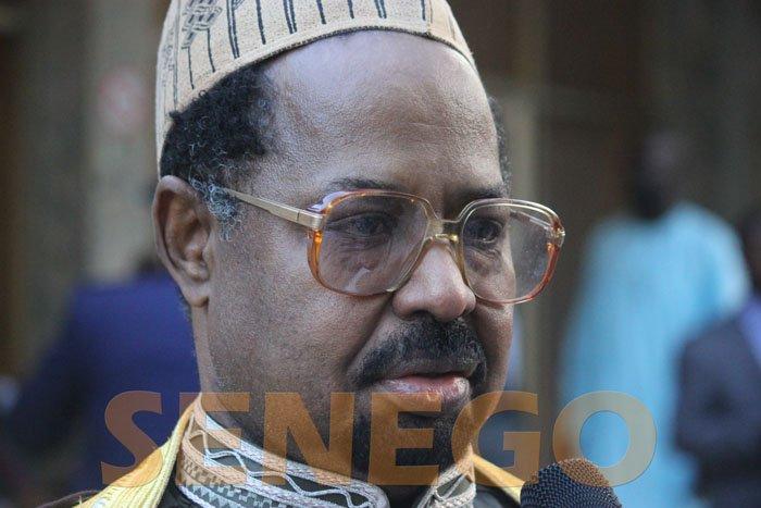 Ahmed Khalifa Niass (3)