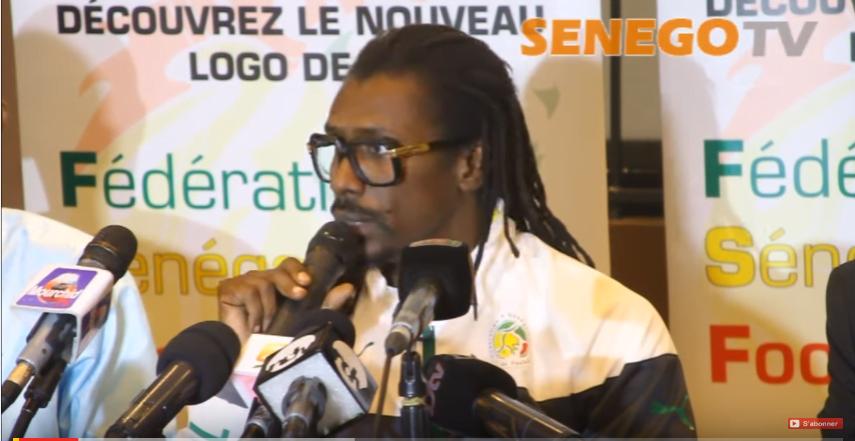 Aliou Cissé, le coach aux choix toujours contestés…
