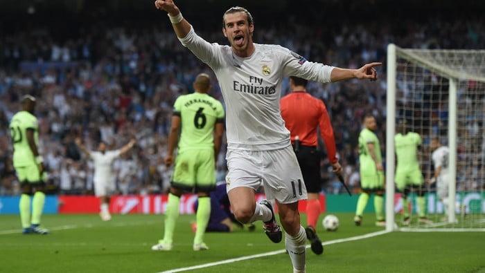 Ligue des champions: Le Real s'est qualifié  pour la finale