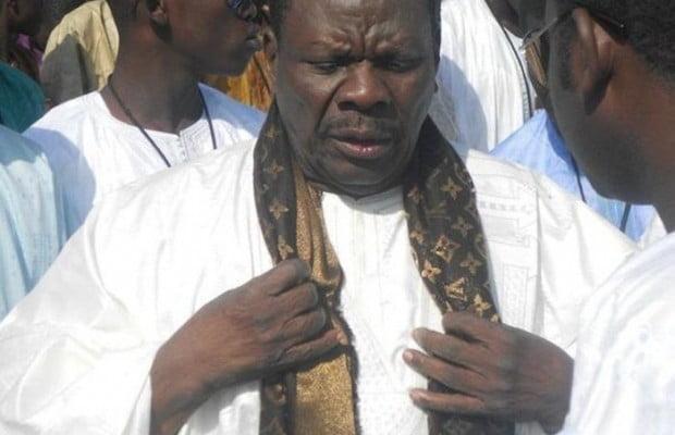 Vid�o: S'estimant oubli�s � la prison de Thies, les co-accus�s de Cheikh Bethio reclament leur proc�s