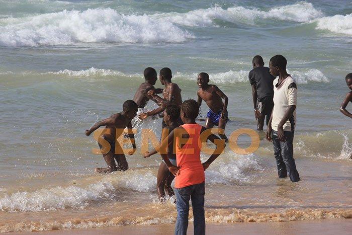 enfants à la plage (6)