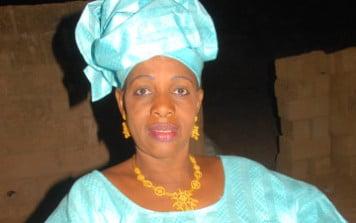 """Fatou Ndiaye""""Bambado"""" perd la vie dans un accident"""