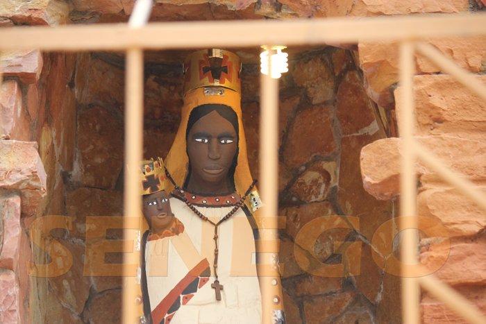 Grotte de la Vierge noire (1)