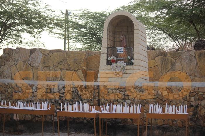 Grotte de la Vierge noire (6)