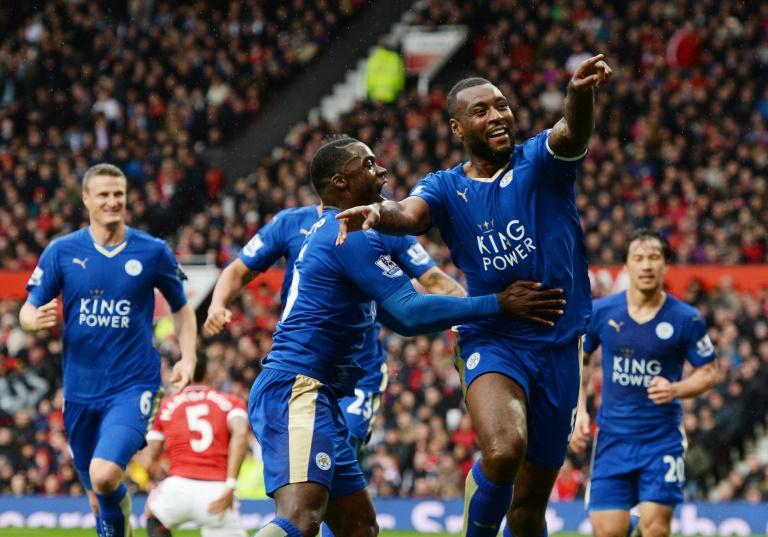 """Sacré roi d'Angleterre: un sacre qui fait entrer le """"petit"""" Leicester City dans l'histoire"""