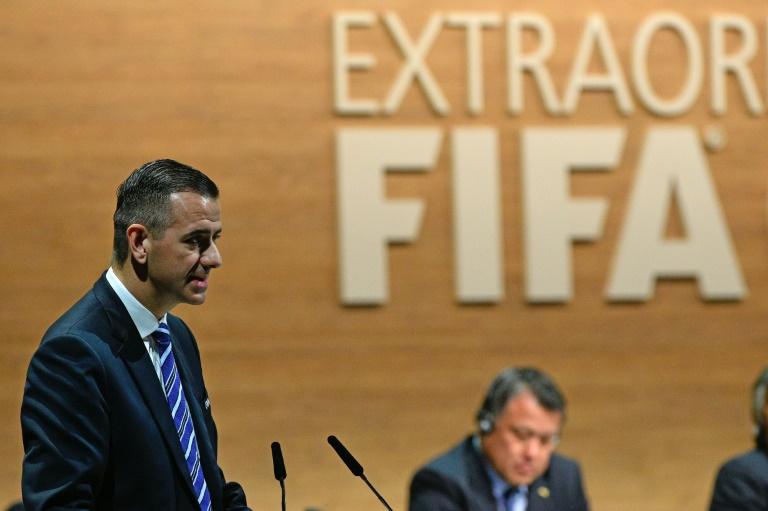 """Fifa: renvoi du secrétaire général adjoint Markus Kattner, suspecté de """"manquements"""" financiers"""