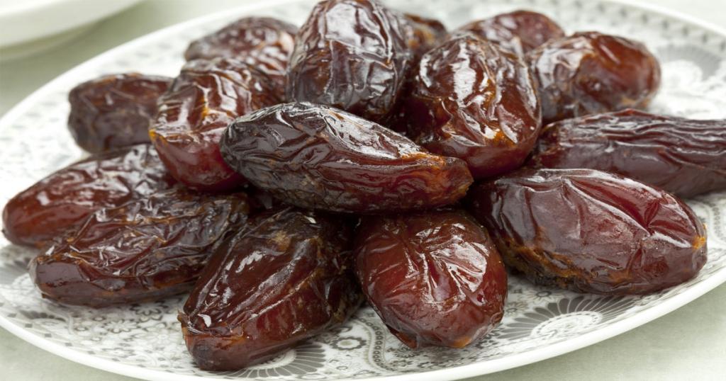 Ramadan 2016 : Les dattes inondent le marché