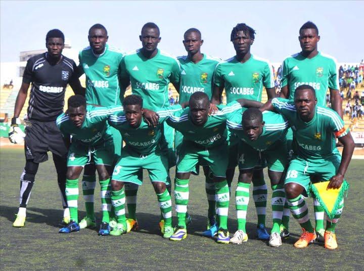Coupe de la Ligue: Jaraaf vs Diambars émaillé d'incidents