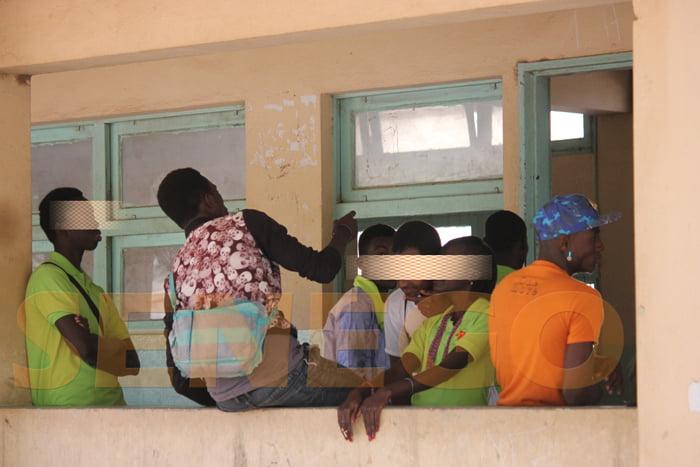 élèves lycée Blaise Diagne (12)