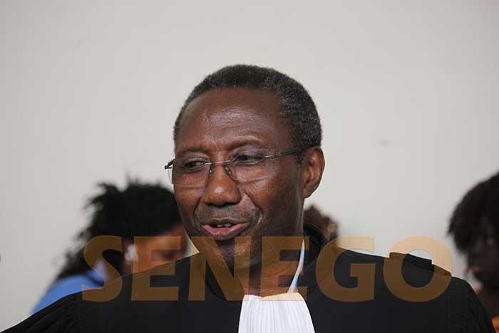 arrêté, banale, Me Doudou Ndoye, Révocation de Khalifa Sall