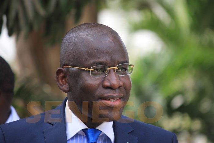 Dr Aliou Sow, Idrissa Seck, Mobilise, Si cette coalition