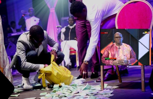 """Vidéo. Sa Ndiogou clashe Waly et les """"battreurs d'argent"""" dans les soirées"""