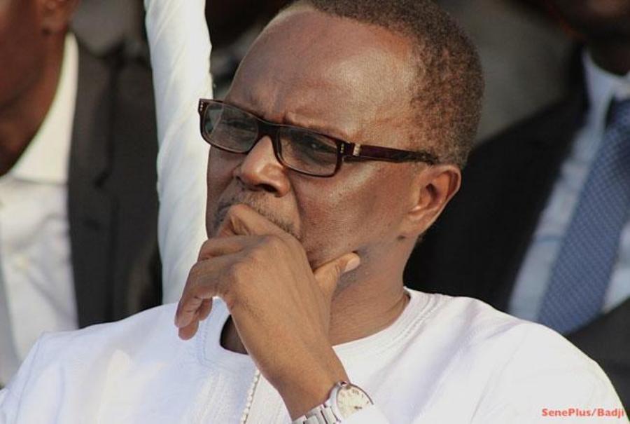 Ousmane Tanor Dieng, sur l'exclusion de Khalifa Sall et Cie
