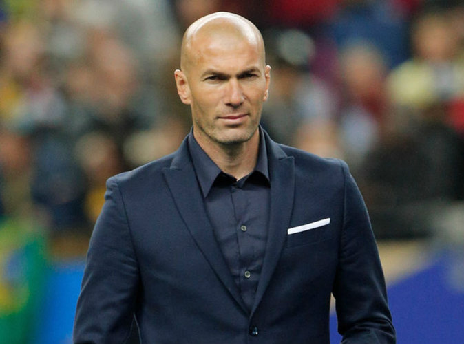 Coach, Manchester United, red devils, Zidane