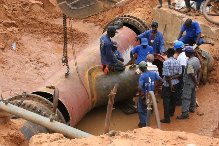 La SONES annonce 12 milliards pour indemniser les personnes impactées par le projet Keur Momar Sarr 3
