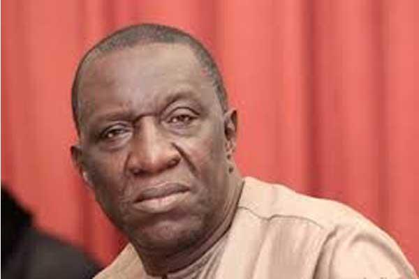 Karim Wade est passé de victime à coupable, selon Momar Seyni Ndiaye