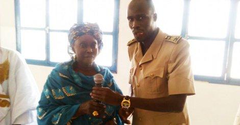 """Insolite : Bambey – le """"mbeulé"""" du représentant de l'Etat à Aïda Mbodji"""