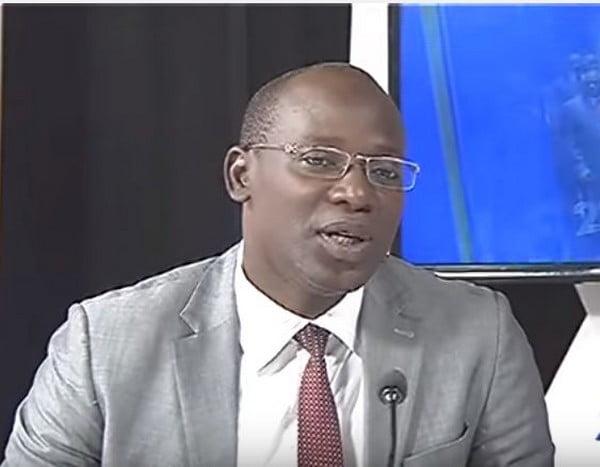 Mactar Dabo opte pour la fin de la grève et le limogeage de Serigne Mbaye Thiam