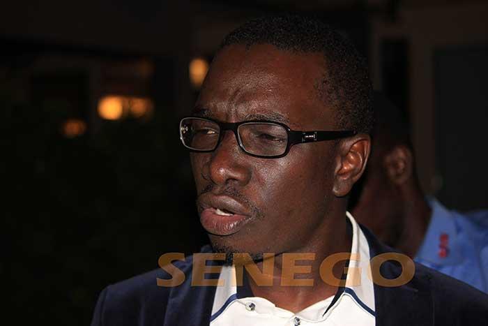 Exclusion, Me Moussa Bocar Thiam, Ps