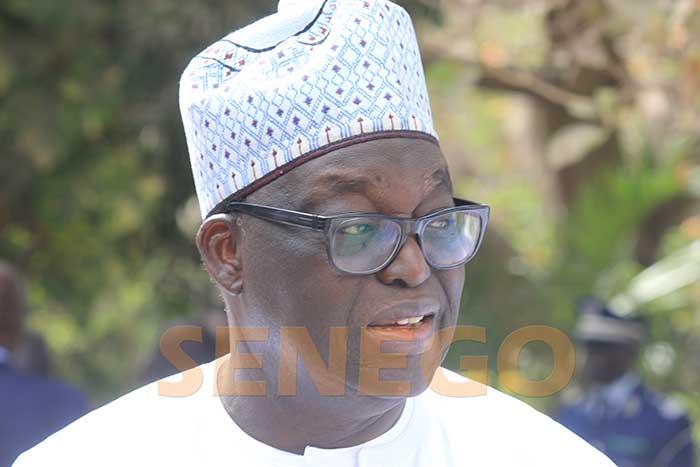 Rapport 2014 de la Cour des Comptes : l'Hémicycle reçoit, vendredi, le président Mamadou Hady Sarr