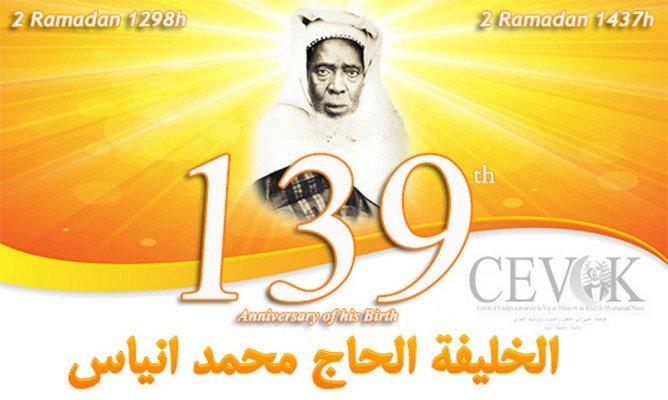 niasse 139