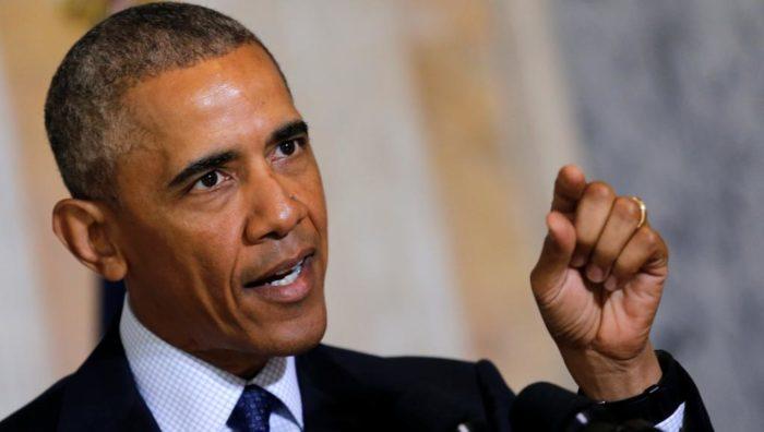 Barack Obama, Etats-Unis, le gouverneur du Wisconsin, traité de plus menteur du monde