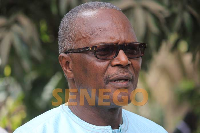 Ousmane Tanor Dieng: le Hcct vient parachever l'architecture institutionnelle du Sénégal