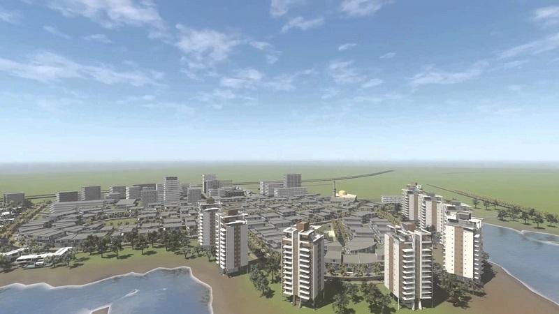 2000 milliards de francs CFA pour réaliser 27 pôles urbains au Sénégal