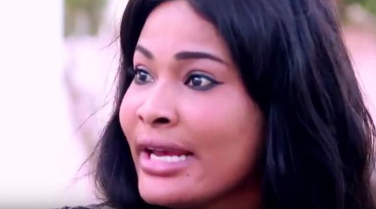 Vidéo: soumboulou, compatit pour Mbayang Diop.
