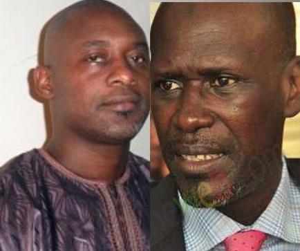 L'Apr se déchire à la Médina : Le ministre Seydou Guèye et Sidy Sam se crêpent le chignon… pour 1 million FCFA