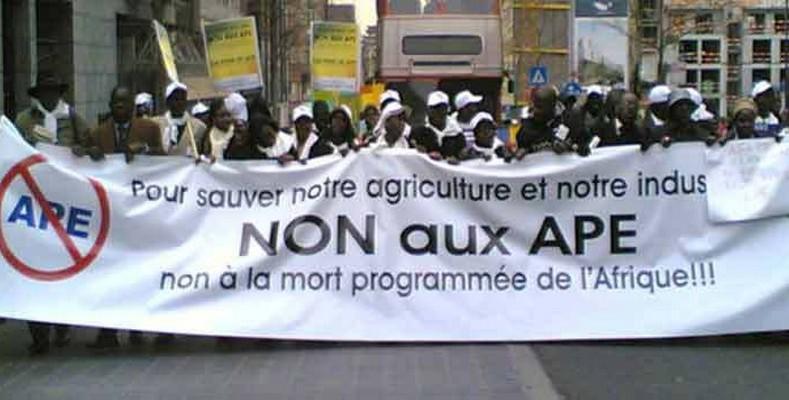 La Coalition Non aux Ape défie Macky et Siteu Sa Thiès. Points sur l'actu de ce mercredi sur Senego
