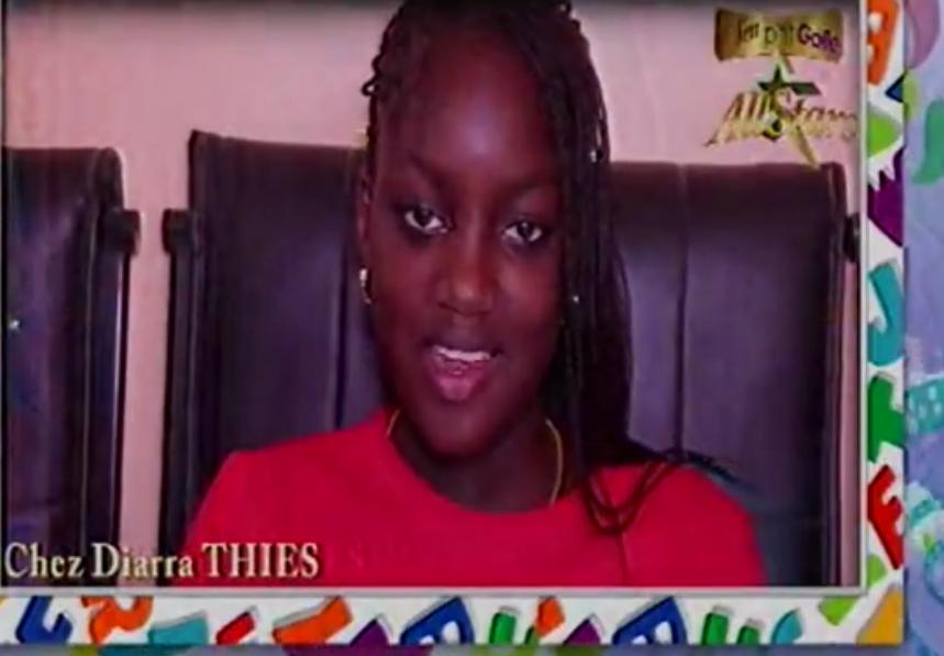 Vidéo: Admirez Diarra et Mbeugue, 2 candidates aux voix d'or de Sen Ptit Galé – Regardez.