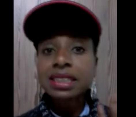 Vidéo – Les vérités de Maty 3 pommes sur la vidéo du policier corrompu, la traque des filles…