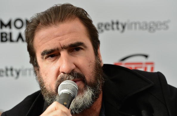 Attentats en France : Eric Cantona attaque Sarkozy, Hollande, Marine Le Pen