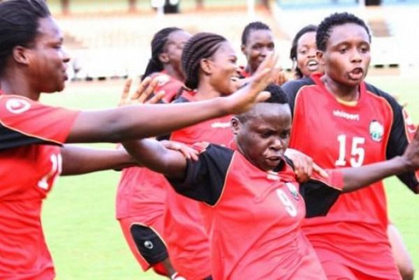 Equipe Féminine de foot Kenyanne: Des places en sélection en échange de faveurs sexuelles