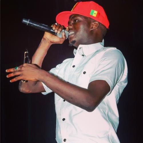 Vidéo: les rappeurs, par Ngaka Blindé inscrivent un deuxième but. Regardez